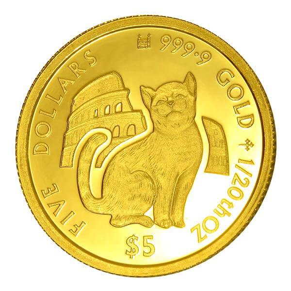 キャット金貨