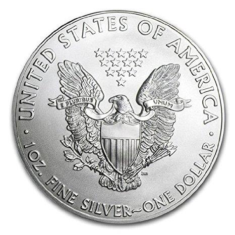 銀貨とは | 銀貨を販売する貴金...