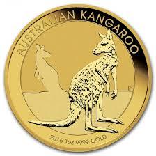 カンガルー金貨 1オンス1
