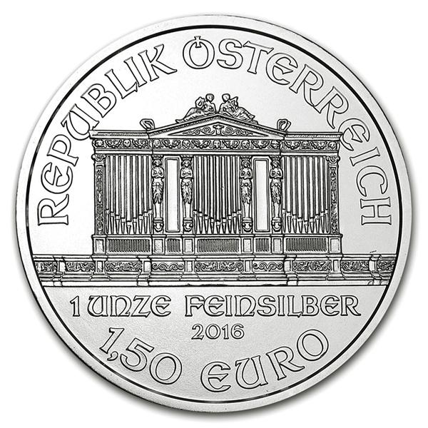 ウィーン銀貨2